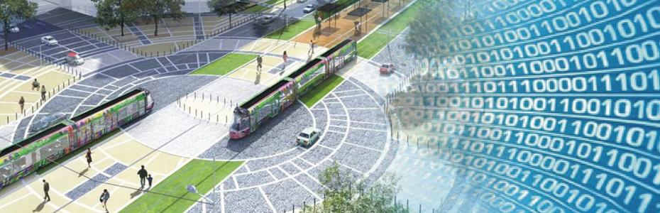 Smart city - Safe city - Réseaux intelligents - Aménagement numérique